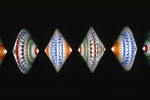 Interior Image, Parasol 1st Edition